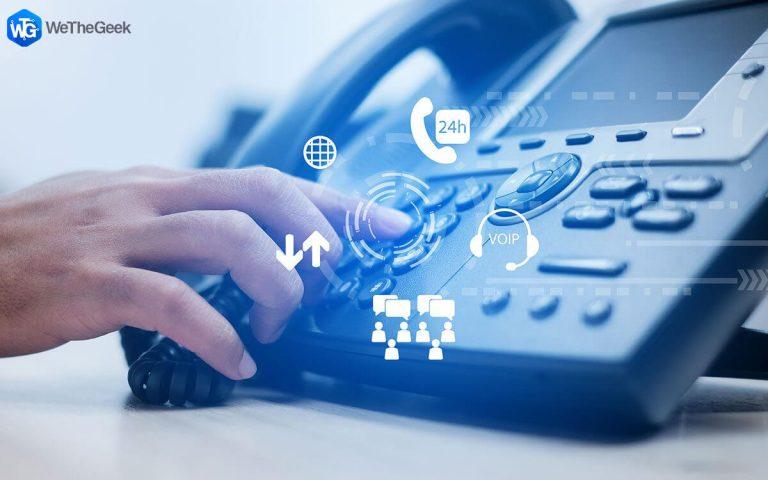 10 лучших бизнес-провайдеров VoIP на 2021 год (обновленный список)
