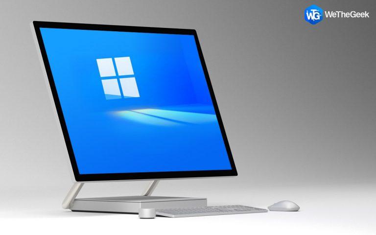 Microsoft Windows 11 — возможно ли это 24 июня 2021 года в 11:00?
