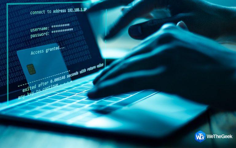 Сохраните свои банковские данные от вредоносного ПО Vultur