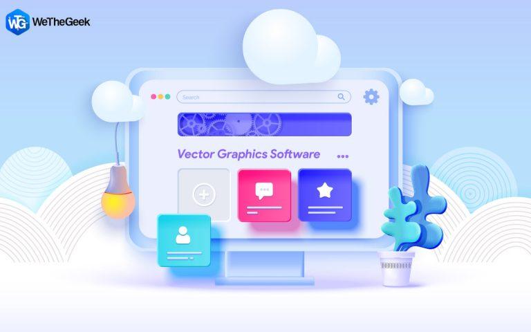 10 лучших программ для векторной графики для Mac, которые вы должны использовать