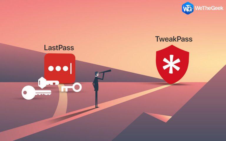 Почему сейчас самое время найти альтернативу LastPass?