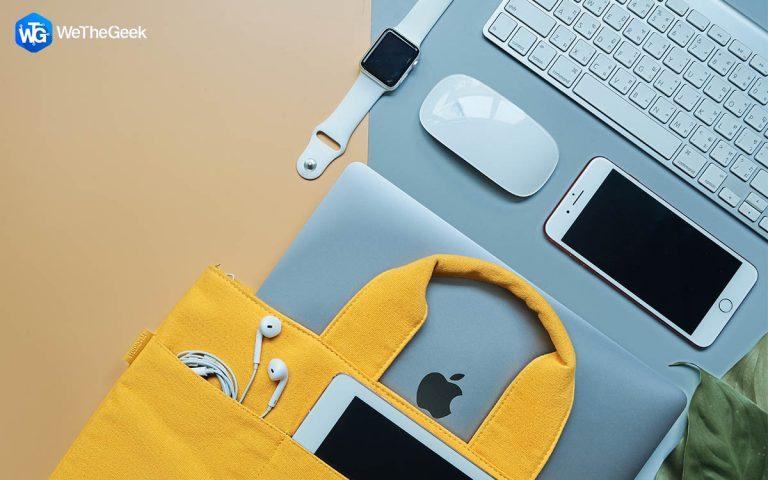 Apple пересматривает ценность старых iPhone и iPad