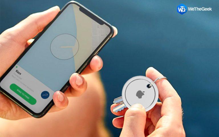 AirbT от Apple небезопасны и могут показывать информацию о вашем местоположении