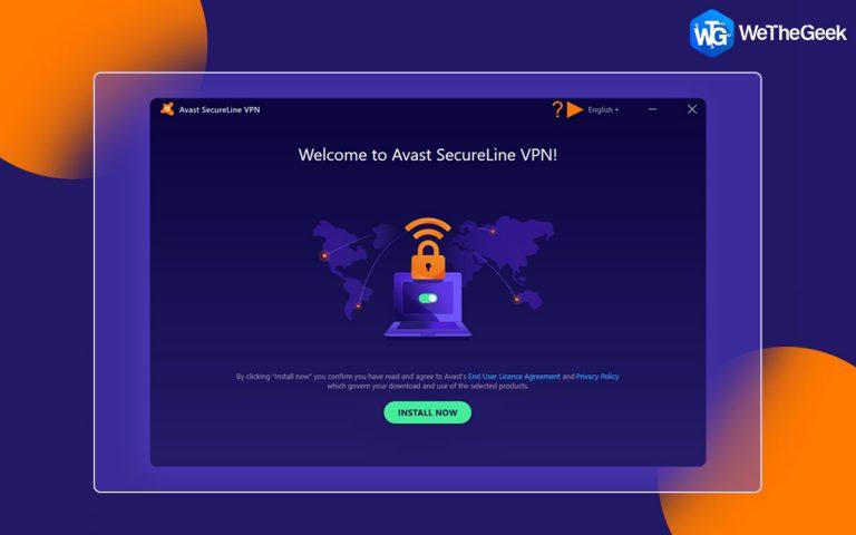 Обзор Avast SecureLine VPN, 2021 г.