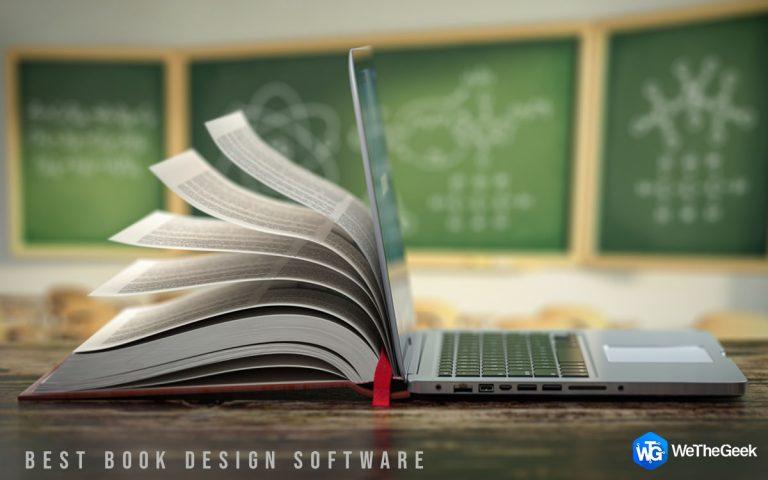 10 лучших программ для дизайна книг 2021 года (бесплатные и платные)