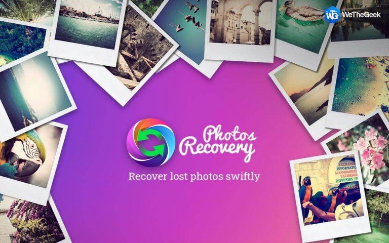 Лучшие приложения для восстановления фотографий для Android (2021 г.)