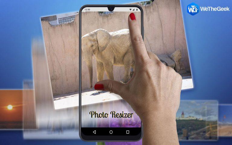 10 лучших приложений для изменения размера фотографий для Android и iPhone