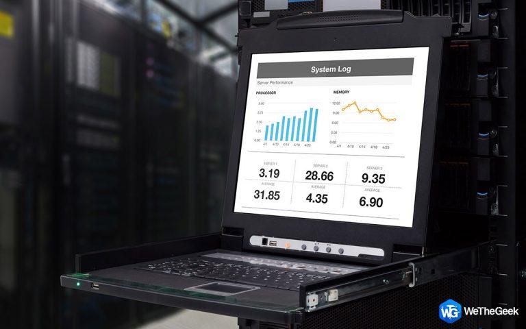 7 лучших программ и инструментов для мониторинга серверов (2021 г.)
