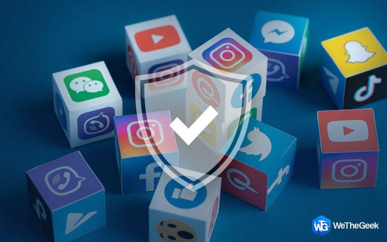 Великобритания принимает новый закон о безопасности в Интернете, который может налагать большие штрафы на платформы социальных сетей.