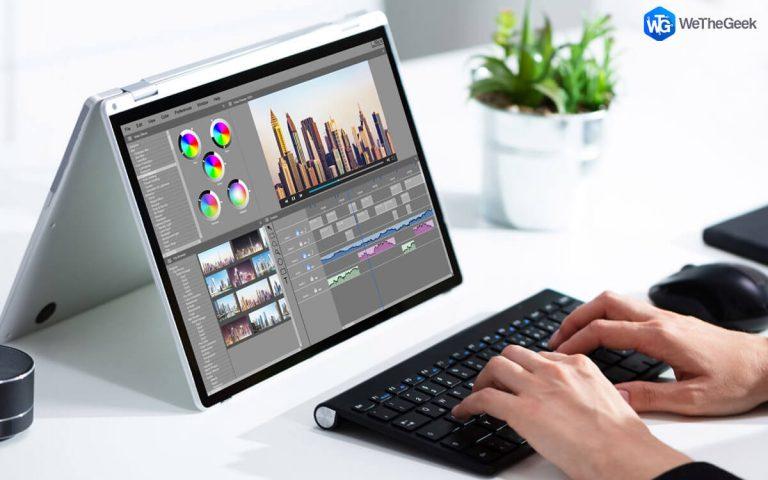 Как редактировать видео в Windows 10 бесплатно