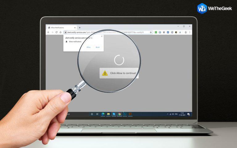 Как удалить вирус WebHelper за три простых шага (2021)