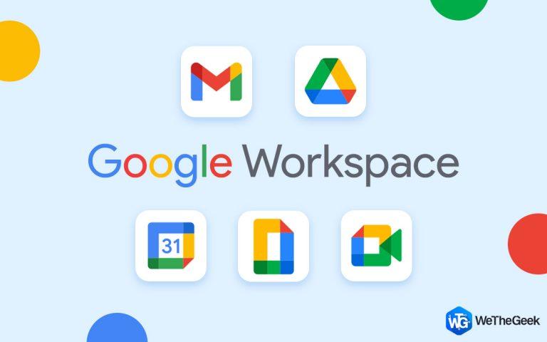 Коллекция приложений Google теперь доступна бесплатно