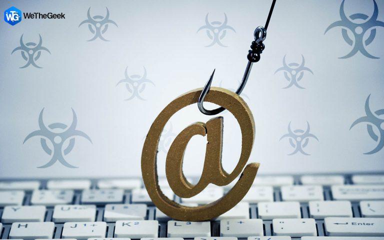 Как DMARC может помочь в борьбе с поддельными сообщениями электронной почты, содержащими вредоносное ПО?