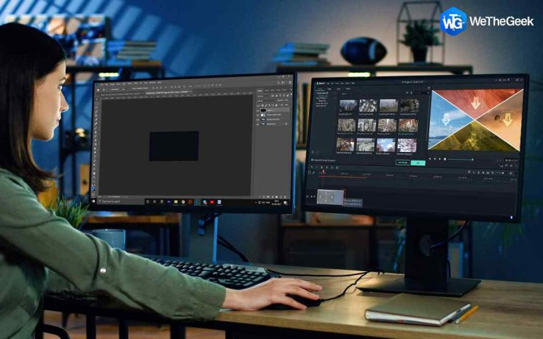 Как сделать видео с разделенным экраном на ПК с Windows 10 (обновлено)