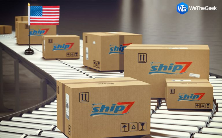 Как осуществить доставку по всему миру с помощью Ship7 — самый простой и быстрый способ