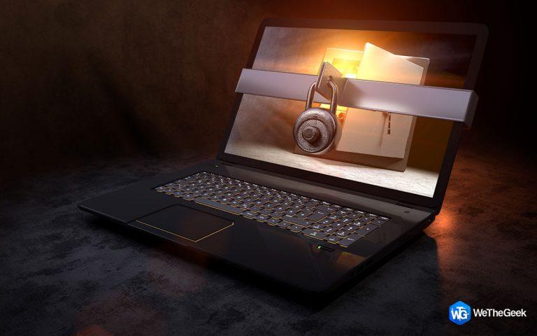 Как хранить конфиденциальную информацию в цифровом хранилище на вашем ПК?