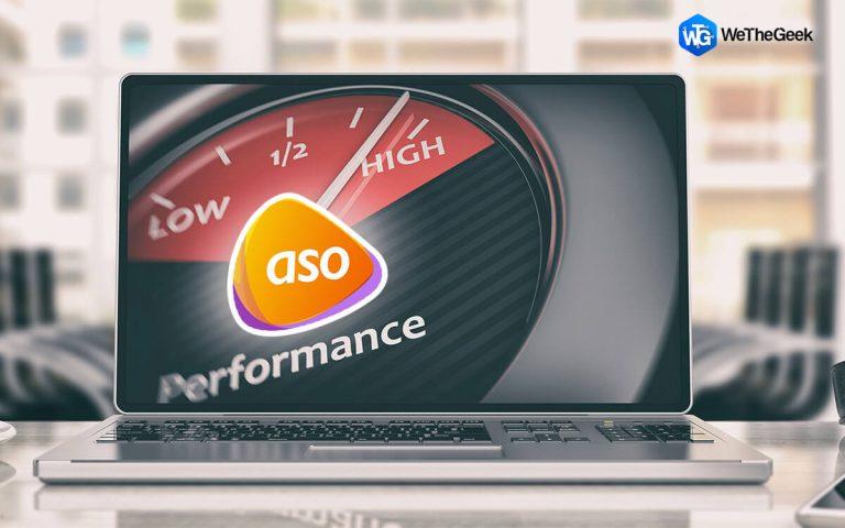 Повысьте производительность Windows с помощью Advanced System Optimizer