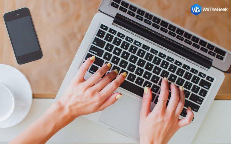 Как исправить проблему «Клавиатура MacBook не работает»