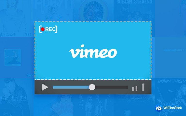 3 простых метода записи видео Vimeo на компьютер