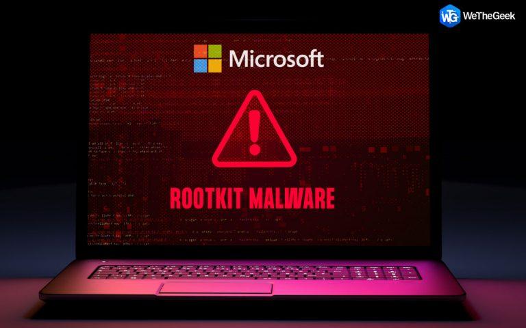 Если Microsoft можно обмануть, насколько мы в безопасности?