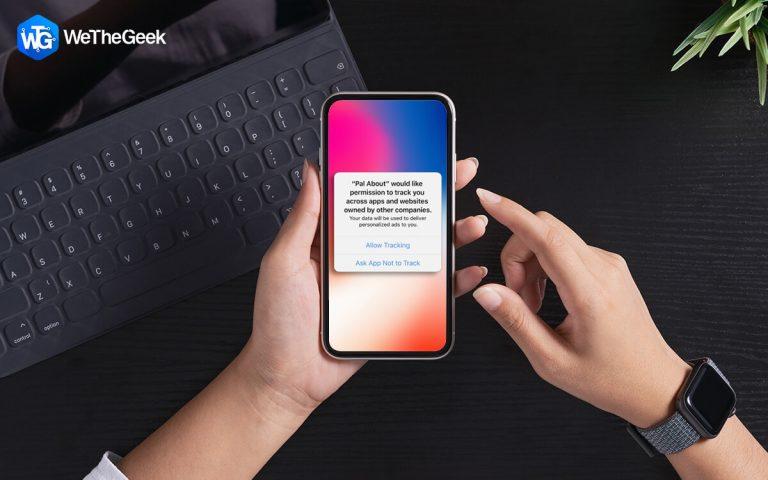 Apple объявляет об изменениях конфиденциальности в IDFA (идентификатор для рекламодателей)