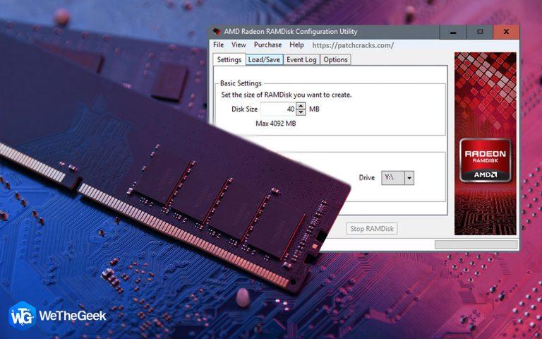 8 лучших программ для RAM Drive, которые вы должны использовать (2021)