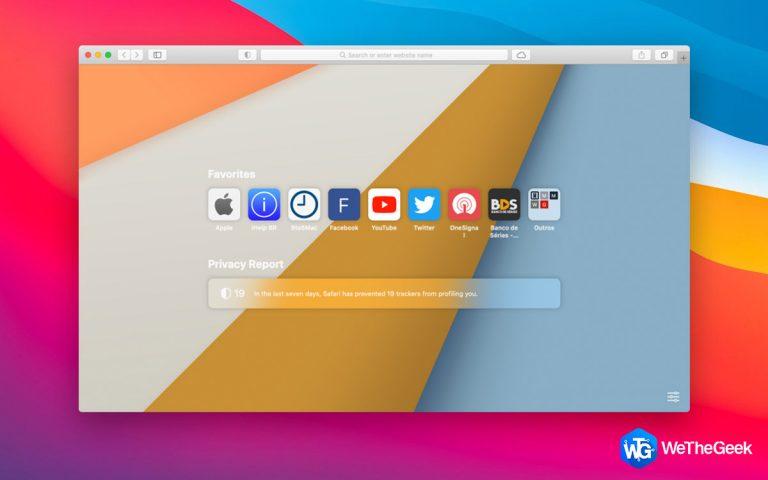 Исправлены проблемы с безопасностью браузера Safari