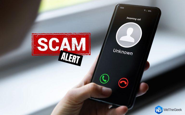 Пять типов мошенничества, которым следует опасаться в 2021 году