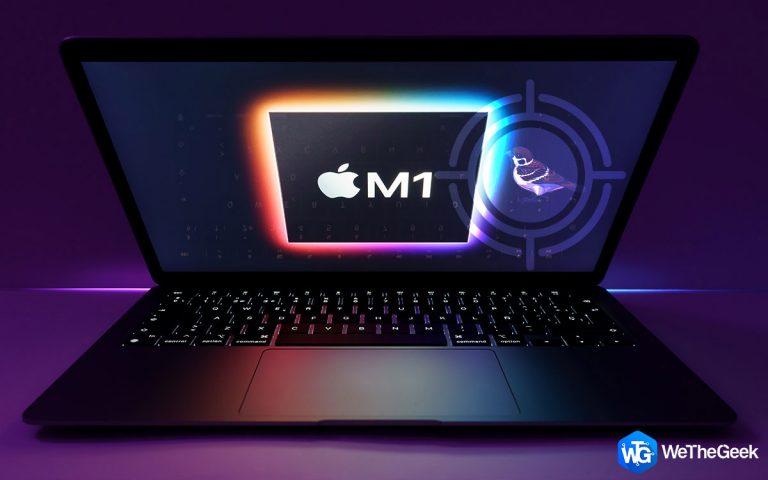Вредоносное ПО Silver Sparrow нацелено на компьютеры Mac, включая компьютеры Mac M1