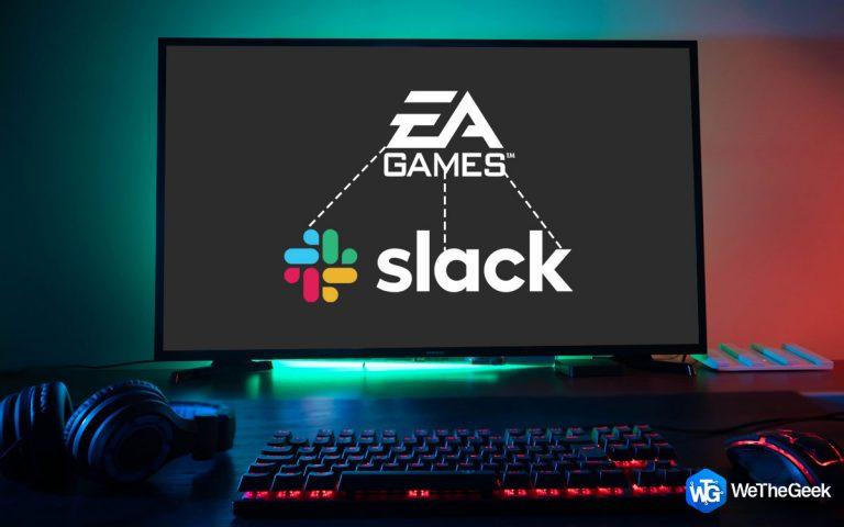 Хакеры использовали Slack для проникновения в игры EA