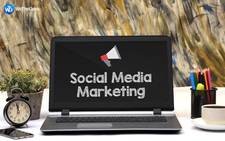 10 лучших программ для маркетинга в социальных сетях в 2021 году