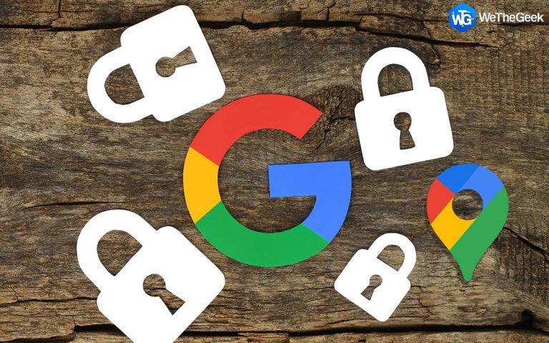 Федеральные суды Австралии признали Google виновным в введении пользователей в заблуждение при отслеживании данных о местоположении