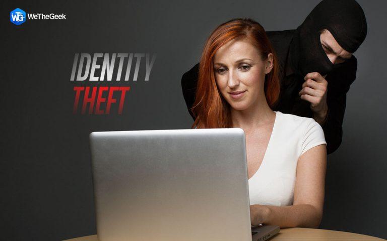 Распространенные типы кражи личных данных, о которых следует знать в 2021 году