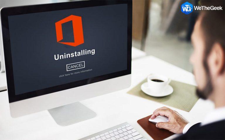 Как легко удалить Microsoft Office на Mac