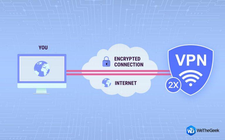 Что такое двойной VPN и стоит ли его использовать