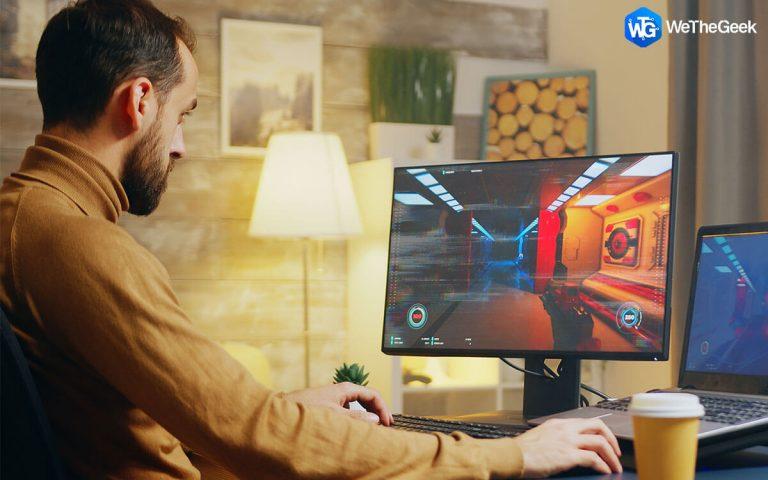 Что такое Monitor Ghosting и как его исправить?