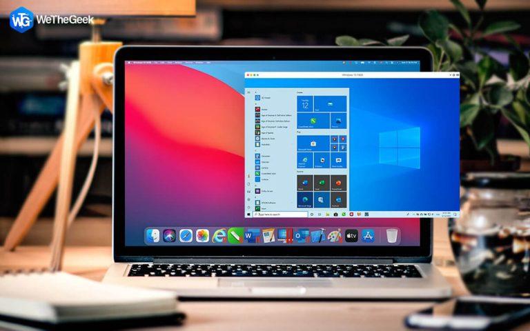 6 лучших эмуляторов Windows для Mac в 2021 году