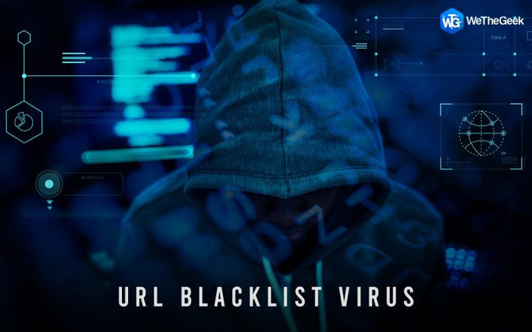 Что такое URL Blacklist Virus и как его исправить?