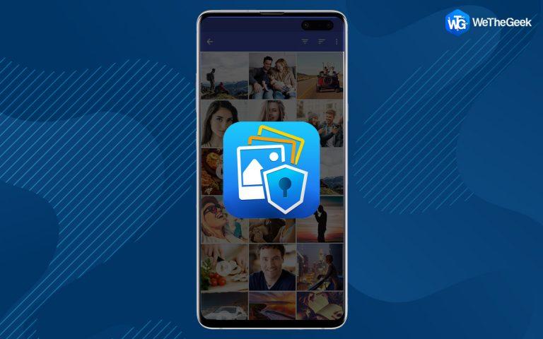 Как скрыть видео на смартфонах Android?