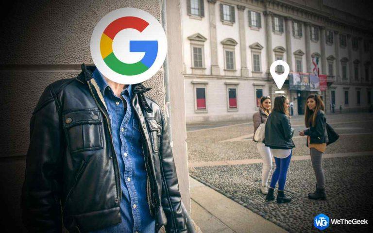 Как уберечь Google от отслеживания вас