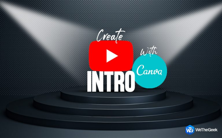 Как сделать вступительное видео на YouTube?