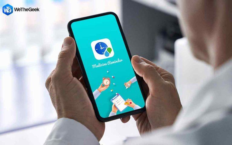 Как приложение для напоминаний о лекарствах на вашем телефоне помогает вам?