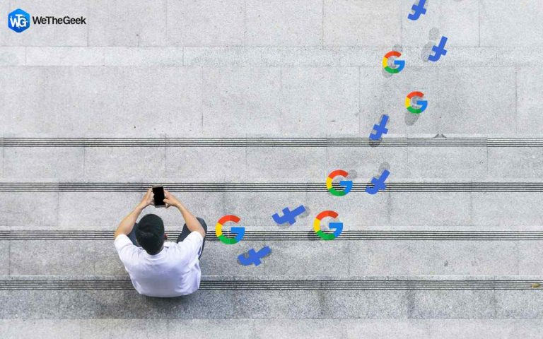 Как ваши данные в Интернете отслеживаются при каждом вашем движении в Интернете